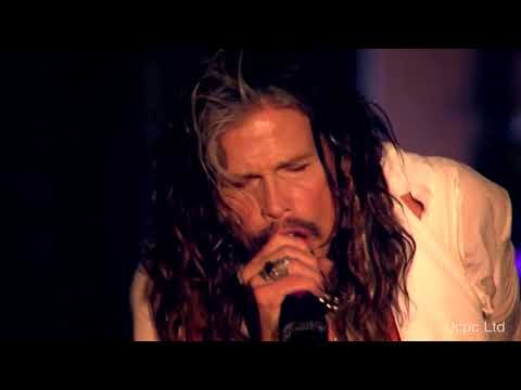 Janie's Got A Gun Rock Donington Live 2014   Aerosmith HQ