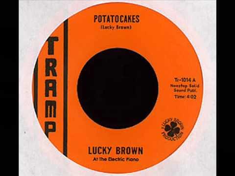 Lucky Brown - More Potatocakes
