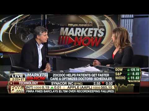 Fox Business Markets Now