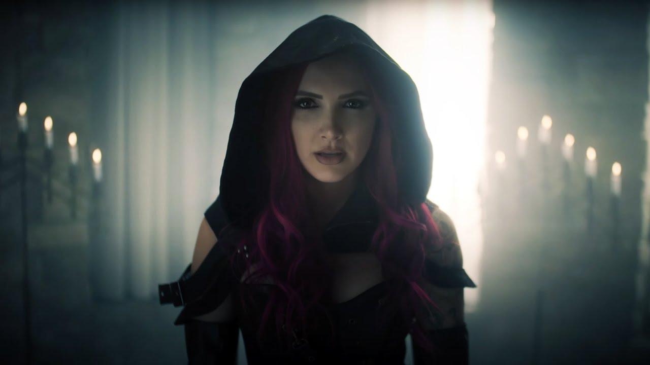 Halocene - VITA NOVA (Official Music Video)