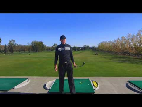 Do the big muscles create the power in the golf swing?
