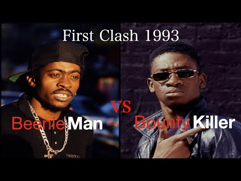 Stone Love Sound System ft Bounty Killer vs Beenie Man 1993 from YouTube · Duration:  1 hour 29 minutes 49 seconds