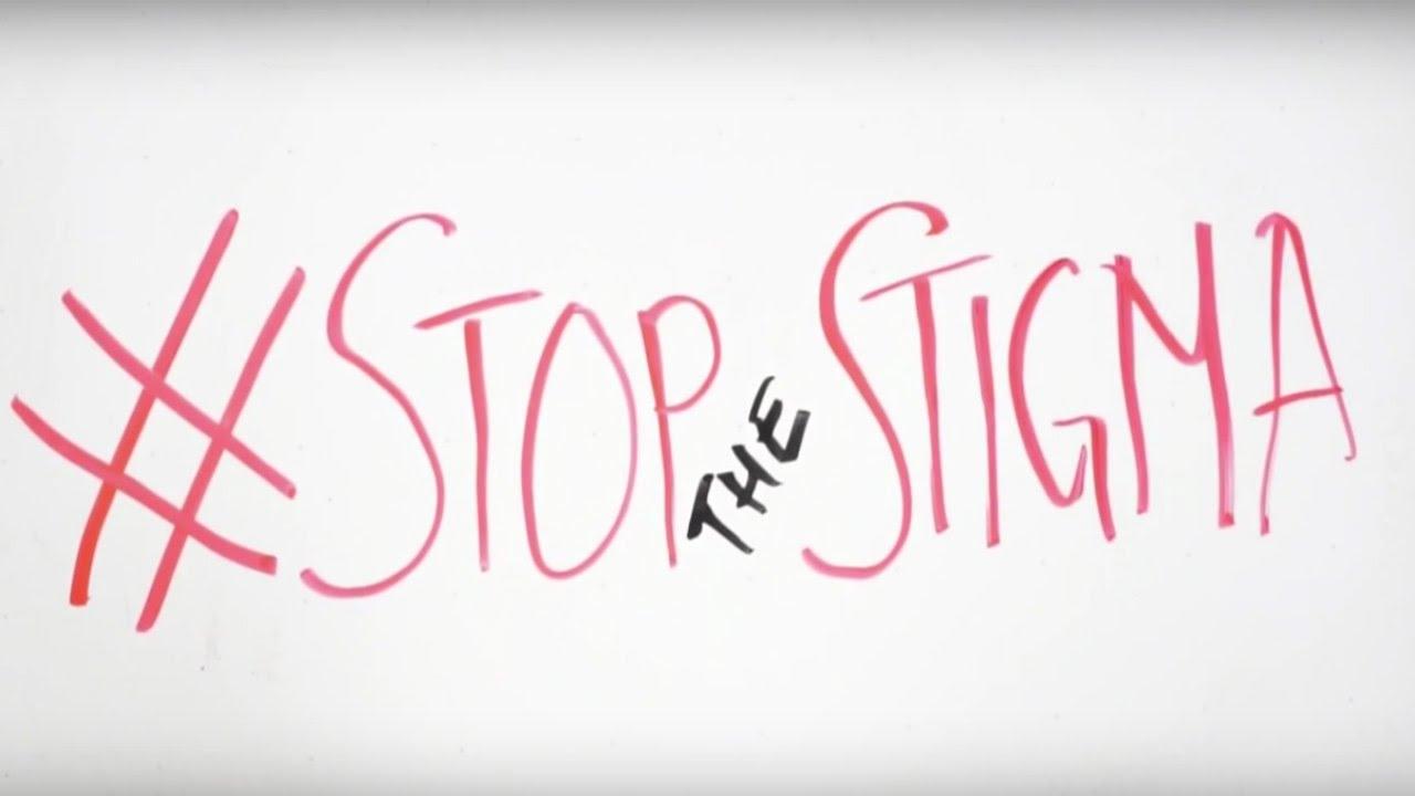 Stop The Stigma Mental Health Short Film Youtube