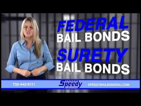 Bail Bonds Toms River NJ - CALL 732-442-6111