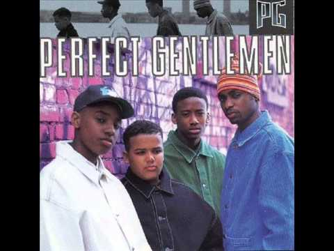 Perfect Gentlemen - Let Me into Your Heart