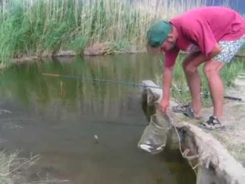 рыбалка село перепелкино