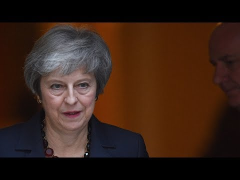 As it happened: Prime Minister's Questions - BBC News