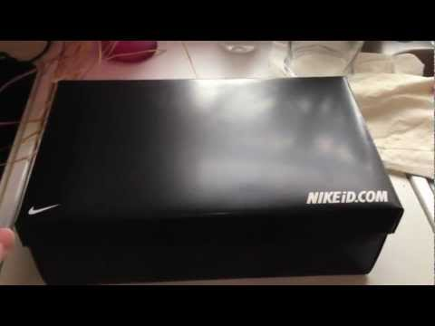 Nike Air Max 1 ID (Halloween/Day Of The Dead) w/James Edgar #1