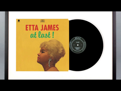 Etta James At Last Super HQ Extended Version