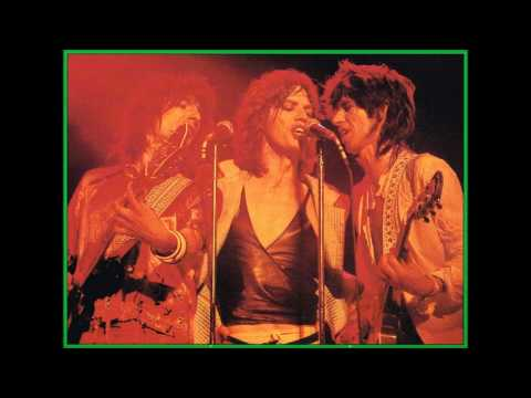 Rolling Stones   Loved You Live (1976-2015)  Complete Concert