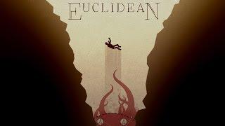 Euclidean: A Game of Geometric Horror - Trailer 1