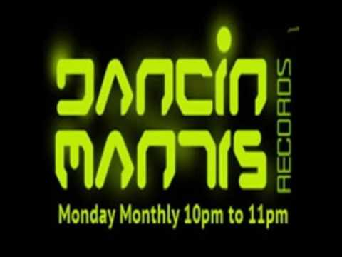 Dancin Mantis Records Show 21 UB Radio Bangkok 03-02-2014
