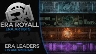 Speedart: eRa Leaders (4 in 1) - eRa Royall