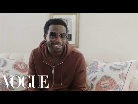 Gucci Mane on Gucci: The One Review that Really Counts | Vogue. Http://Bit.Ly/2GPkyb3