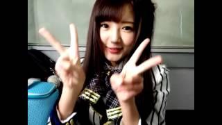2015-03-03 SNH48 Team HII Liu Jiongran (刘炅然)