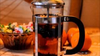 Как заваривается чай