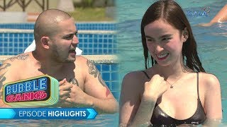 Bubble Gang: Pasanin mo ako, baby! Video