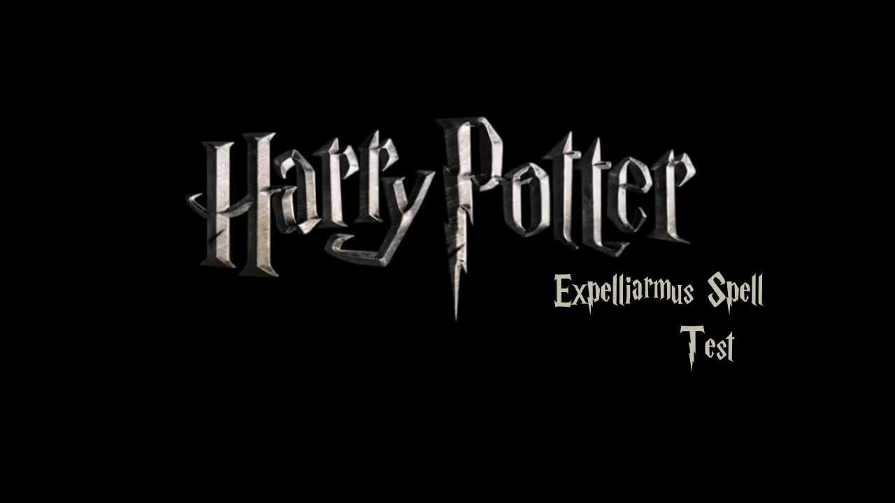 Harry Potter Test