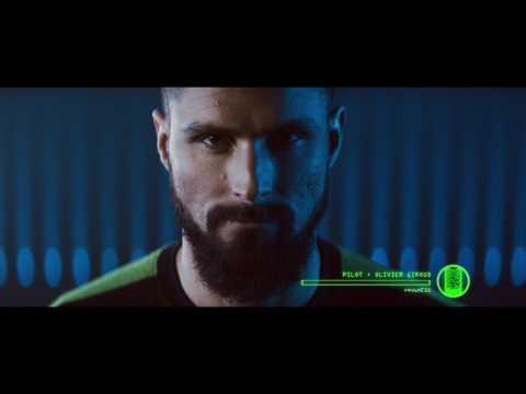 rebel Proving Ground: Olivier Giroud Power Test