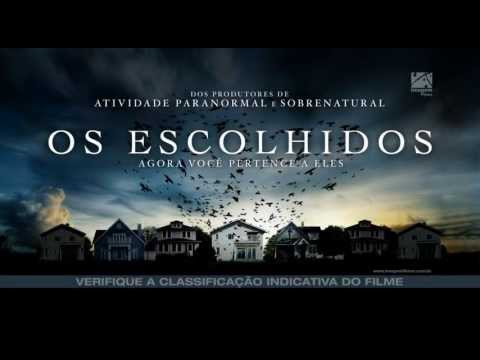 Trailer do filme Os escolhidos