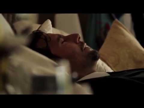DRESS by Henry Ian Cusick [Teaser]