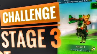 Lords Mobile - Grove Guardian Limited Challenge Stage 3
