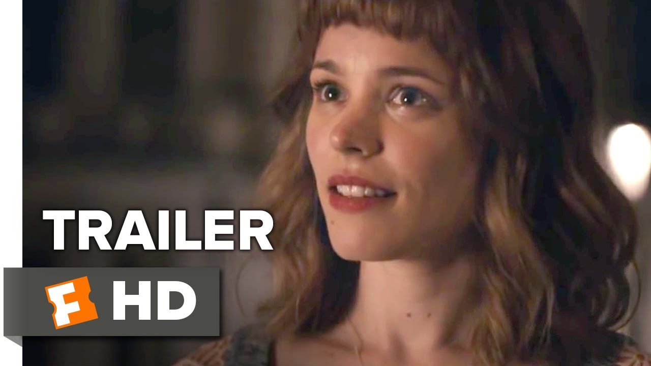 Download About Time Official International Trailer (2013) - Rachel McAdams Movie HD