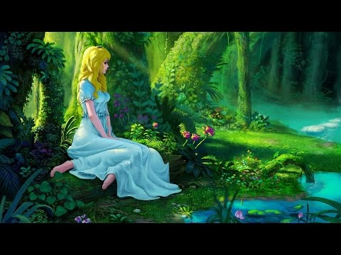 1 Hour of Beautiful Fantasy Music