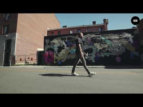 Andy Dass Describes Montreal's Street Art Scene | Explore Canada