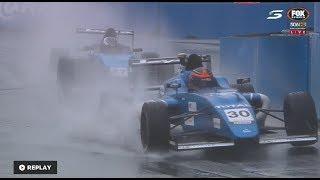 2017 Formula 4 - Gold Coast - Race 1