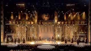 Michael Flatley - Feet of Flames. Hyde Park 1998.  .avi