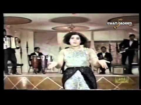 Noor Jehan - Hum Pe Ilzaam To Waisey Bhi Hai - Ilzaam (1972)