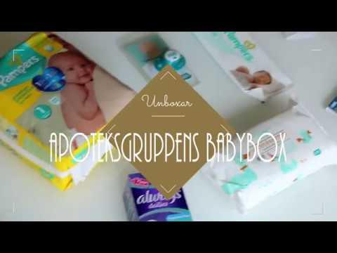 beställa babybox