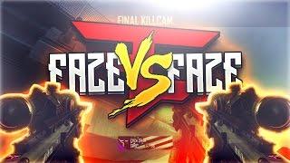 FaZe vs. FaZe! (3v3 Trickshotting)
