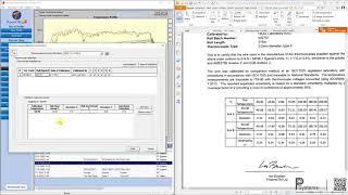 [TR-AUD-003] การตั้งค่าตัวแปรแก้ไขค่าคลาดเคลื่อนของสายวัด l Setup Thermocouple Correction Factor