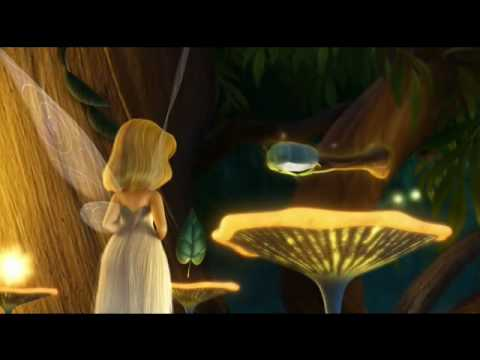 The Tinkerbell