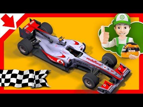 los-carros-de-carreras-para-niños.-carros-dibujos-animados-en-español.-dibujos-de-coches.