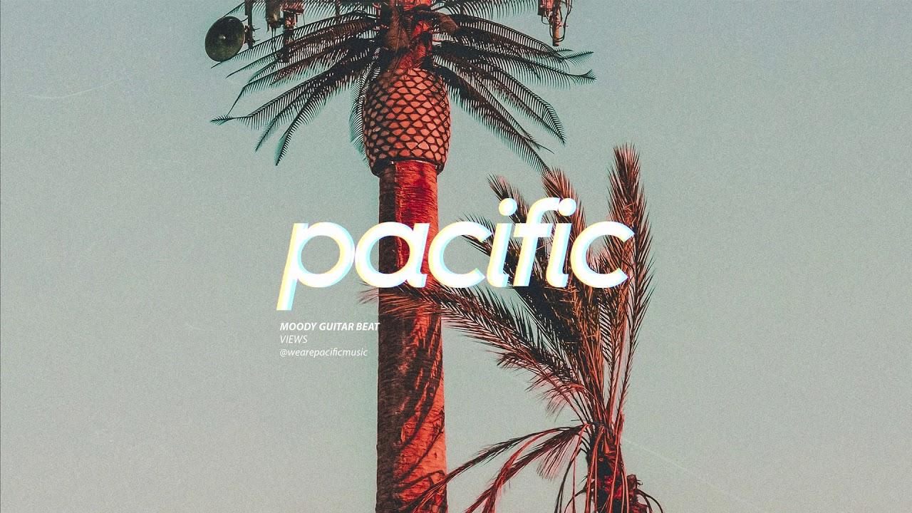 "Moody Guitar Beat - ""Views"" (Prod. Pacific) | Sad Guitar Beat"