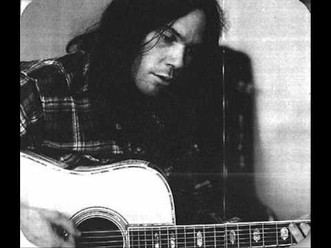 Neil Young - Heart Of Gold [with lyrics]