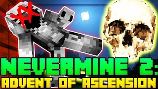Minecraft: NEVERMINE 2: Advent of Ascension Ep. 2