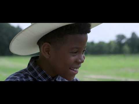 Cowboy and Indiana
