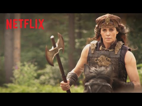 The Old Guard Through History | Netflix