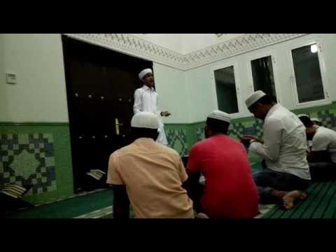 speech by: Muhsin Nedumangad