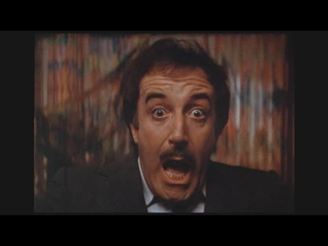 The Pink Panther Series: Peter Sellers funniest s as Chief Inspector Jacques Clouseau