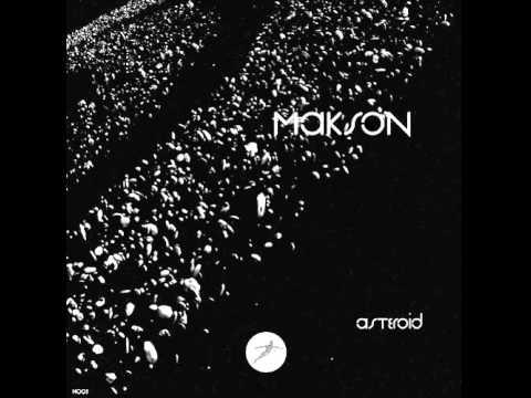 Makson - Asteroid (Original Mix)