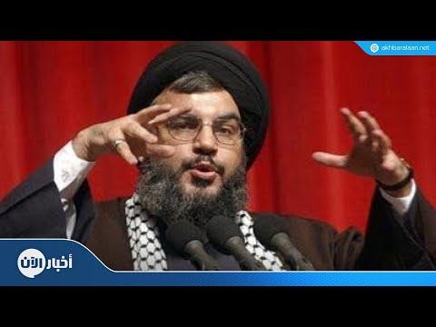 أمريكا تصنف نجل زعيم حزب الله اللبناني إرهابياً عالمياً  - نشر قبل 3 ساعة