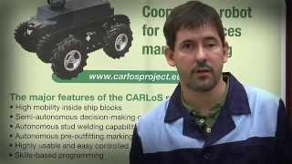 CARLoS Project