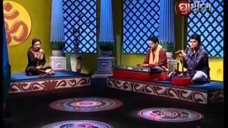 sohini mishra singing ari meto prem diwani