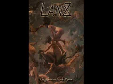 Lanz - The Satanic Rock Opera