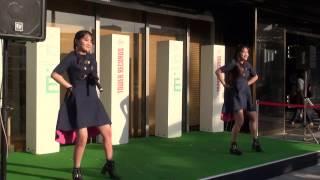 平成28年12月18日(日)にミント神戸2Fデッキ 特設ステージにて行われまし...